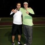 ATL Men's Doubles - 3.5 - Josh Erisman & Jordan Rosiek (Champions)