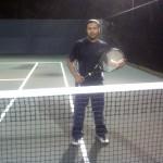 DAL Men's Singles 3.5 - Raibu Chacko (finalist)
