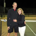 ATL Mixed Doubles 3.0 - Randy Pulliam & Lynn Pelatt (champs)