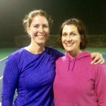ATL Business Women's Doubles 3.5 - Sharyn Shields & Cynthia White (champs)