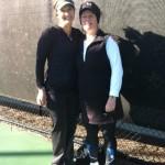 ATL Women's Weekday Doubles - 4.0 - Candace Cole & Jerri Brennan (Finalist)