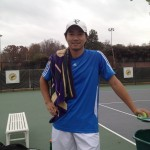 ATL Men's Singles - 5.0 - Daniel Fanchiang (Champion)