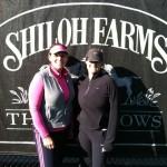 ATL Weekday Women's - 4.0 - Dianne Daniel & Stephanie Wilson (Champions)