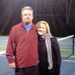 ATL Mixed Doubles - 3.0 - DJ Thompson & Marianne Greenfield (Champions)