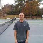 ATL Men's Singles - 5.0 - Eugene Woo III (Finalist)