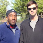 ATL Singles 3.0 - William Cates (champ) & Ian Palmer (finalist)