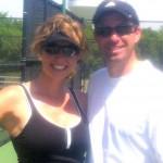 DAL Mixed Doubles - 3.0 - Carrie de Vries & Maurice de Vries (champs)