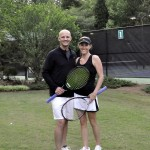 ATL Mixed Doubles - 2.5 - Jennifer Gresham & Gregory Dougherty (Champion)