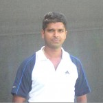 DAL Men's Singles - 4.5 - Jomon Nadukkudiyil (Champion)