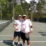 ATL Men's Singles - 3.0 - Philipp Neumann (Finalist) & Jay Nankani (Champion)