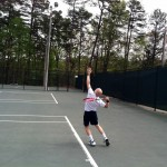 ATL Men's Singles - 3.0 Group 2 - Phillip Neumann (finalist)