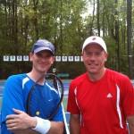 ATL Men's Singles -- 4.5 -- Rich Mays (Finalsit) & Jeff Harper (Champion)