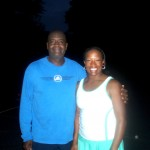 ATL Mixed Doubles -- 4.0 -- Vince Houston & Yolanda King (Champions)