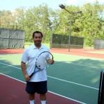 HOU Men's Singles - 3.5 - Alfonso Hernandez (champ)
