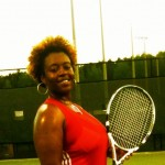 ATL Business Women's Singles - 3.0 - Coray Gibson (Finalist)
