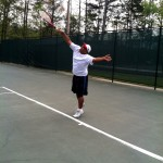 ATL Men's Singles - 3.0 - Jay Nankani (Champion)