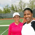LOS - 3.0 - Michelle Ong (Champion) & Chrisangela Walston (Finalist)