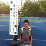 Junior Boys -- 11U C -- Matthew Ramberger (Champion)