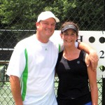 ATL Mixed Doubles - 4.0, Group 2 - Byron Stelter & Kelly Fabian (Champion)