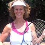 ATL Business Women's Singles - 2.5, Group 2 - Cindy Lightfine (Champion)