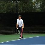 ATL Men's Singles - 5.0 - Doug Clack (Finalist)