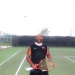 DAL Men's Singles - 5.0 - Jacques Mbede (Champion)