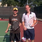 DAL Men's Singles - 3.0 - Jeff Prater (Finalist) & Brian Stephens (Champions)