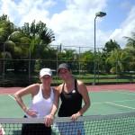 ATL Business Women's Doubles - 4.5 - Lori Kohiler & Lori Daniel (Champions)