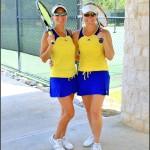 HOU Weekday Women's - 3.0 - Nicki McDonald & Jenny Rhodes (Champions)