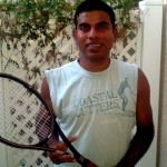 SND - Men's Singles - 4.5 - Ranga Sundaravadivelu (champ)