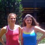 HOU Business Women's - 4.0 - Stephanie Potisek (Champion) & Gayle Ann Gourwitz (Finalist)