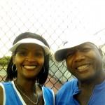 ATL Mixed Doubles - 3.5 (Group 2) Tonia Jackson & Pete Harper (Champions)