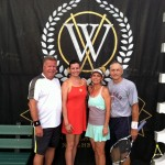 ATL Mixed Doubles - 3.5 (Group 1) - Wayne Dennis & Natalie Norman (Champion), Chris Swaim & Buz Swaim (Finalist)