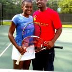 ATL Mixed Doubles - 4.0 - Wendy Lewis & Gerard Ladson (Champions)