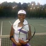 ATL Weekday Women's - 3.5 - Connie Dunn (Finalist)