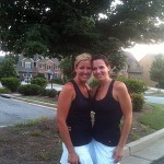 ATL Business Women's Doubles -2.5 - Laura Spies & Amy Clary (Finalist)