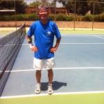 LOS Men's Singles - 4.5 - Steve Kigawa (Finalist)