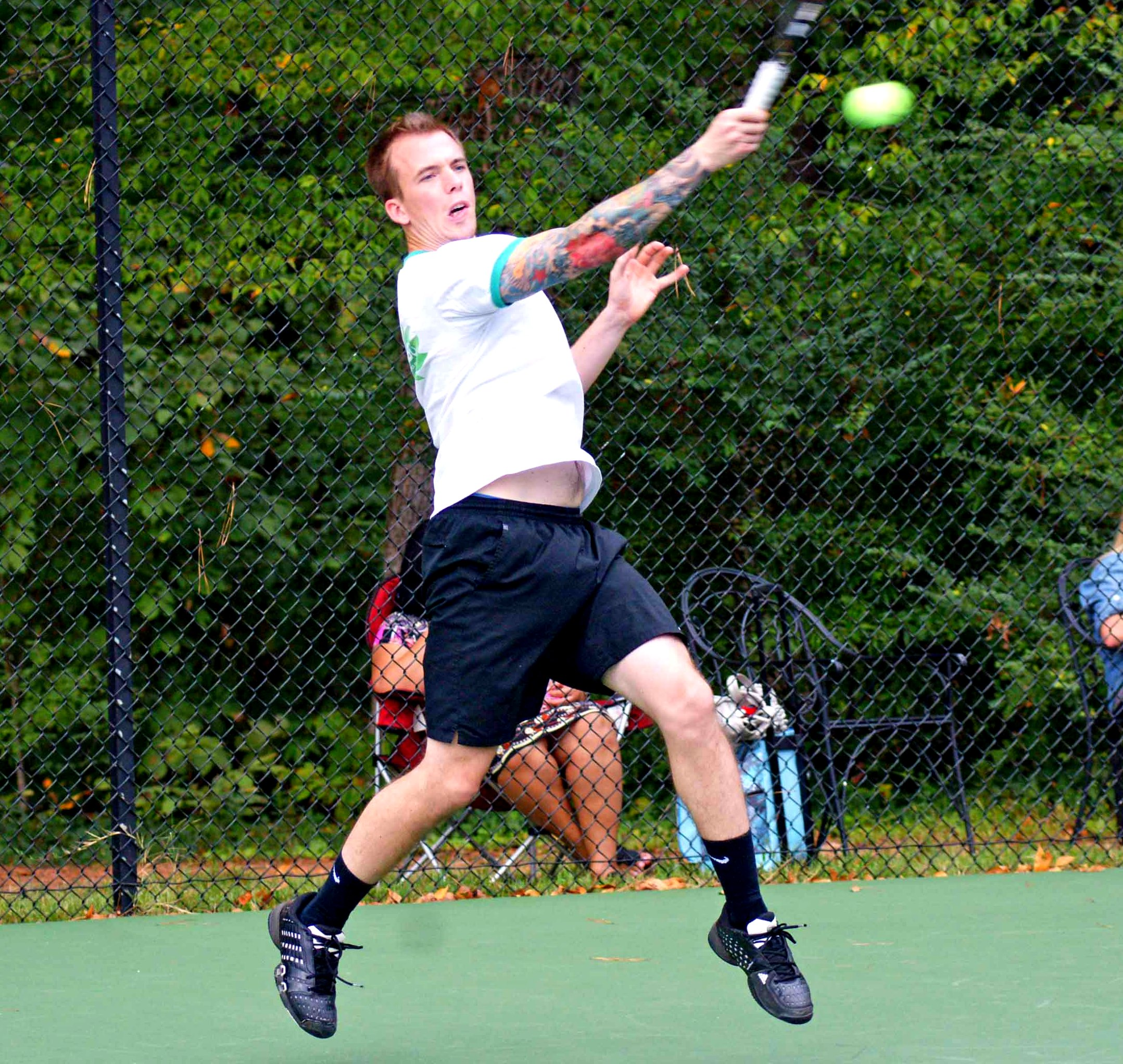 Summer 2012 Doubles-Mixed Championship Gallery