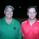 HOU Men' Doubles 4.0 - Mack Michael & Ryan Montgomery (champs)