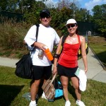 ATL MIxed Doubles 3.0 - Group 2 - Bob Chism & My Chism (finalists)