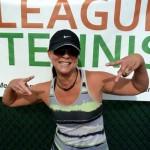 ATL Weekday Women's Singles 2.5 - Cha' Lizdas (champ)