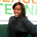 ATL Weekday Women's Singles 3.0 - Savelle Williams (finalist)