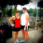 ATL WW Singles 3.0 - Robin Gordon (finalist) & Jennifer Lewis (champ)