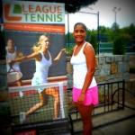 ATL WW Singles - Michelle Finlay-Johnson (finalist)