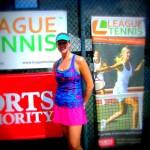 ATL BW Singles 2.5 - Group 1 - Lara Morrison (champ)