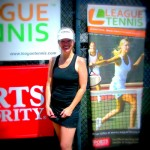 ATL BW Singles 2.5 - Group 1 - Allyson Roberts (finalist)