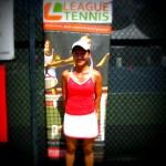 ATL BW Singles - 2.5 - Group 3 - Linda Yu (finalist)