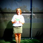 ATL BW Singles 2.5 - Group 1 - Karen Jones (champ)