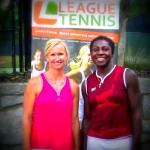 ATL BW Singles - 4.5 - Yvette Doby (champ) & Tess B (finalist)