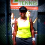 ATL BW Singles 3.5 - Group 2 - Crystal Miles (champ)